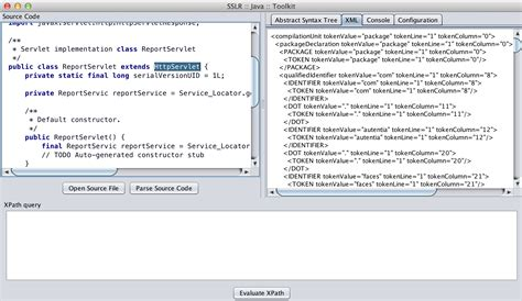 java tutorial xpath extendiendo las reglas de sonarqube con xpath