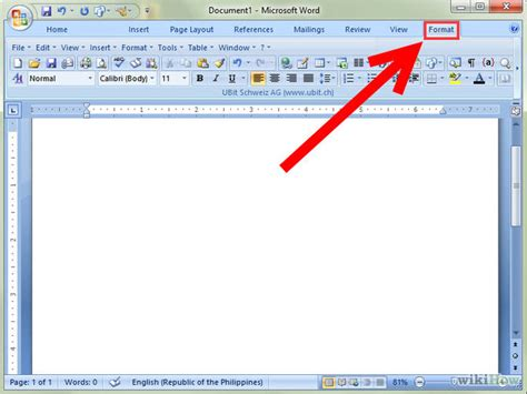 Uses Of Microsoft Office How To Use Microsoft Office Word 2007 With Pictures