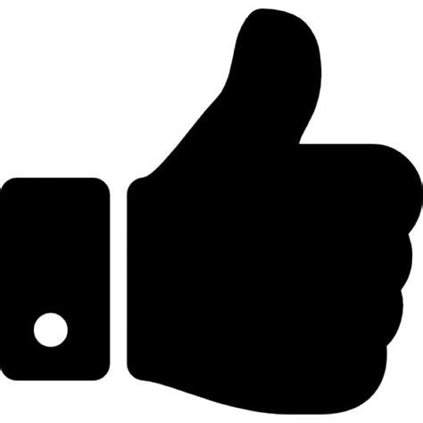 imagenes de ok con la mano pulgar hacia arriba s 237 mbolo de la mano descargar iconos