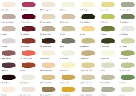 buitenverf test little greene kleuren online bestellen koop hier