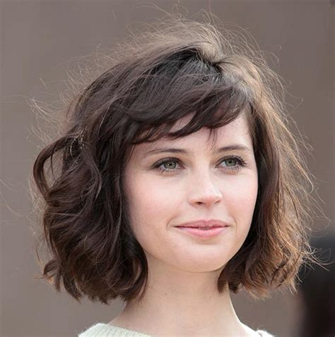 crazy shaggy chin length bob 25 cool shaggy bob haircuts that look amazing