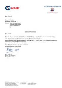 relieving letter 48108