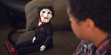 which saw film does jigsaw die in jigsaw from saw is the worst roommate ever huffpost