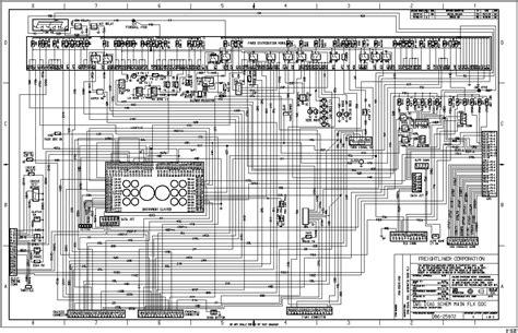 05 freightliner columbia heater wiring wiring diagram