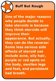 do steroids cause mood swings are steroids worth the risk