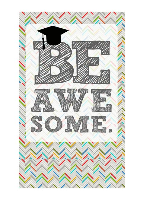 graduation card templates free printables for graduation senior announcements