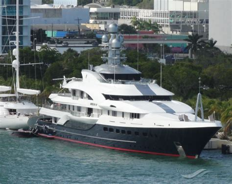 yacht attessa iv attessa iv yacht details and current position imo