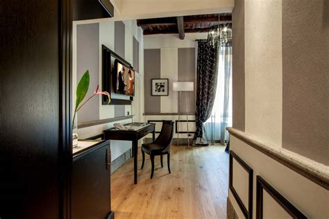 Room En Español by The Inn At The Step Member Of Small Luxury Hotels