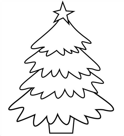 printable christmas tree 23 christmas tree templates free printable psd eps