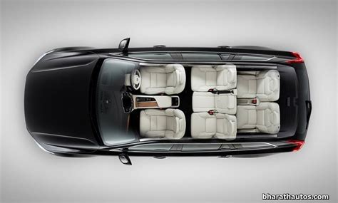 volvo xc suv launched  india rs  lakh