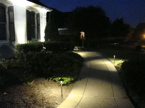 Landscape Lighting Estimate Landscape Lighting Outdoor Lighting Kiser Outdoor