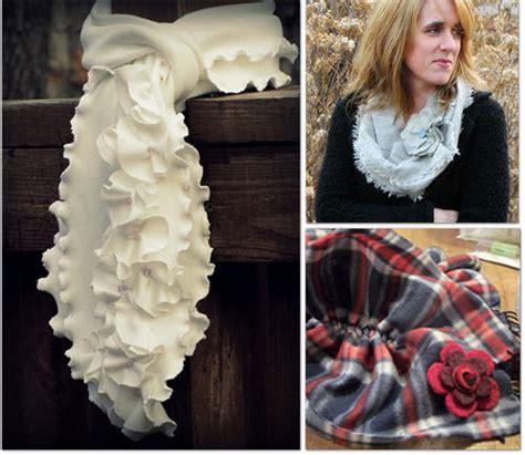 12 trendy ways to tie a scarf how to wear tip junkie