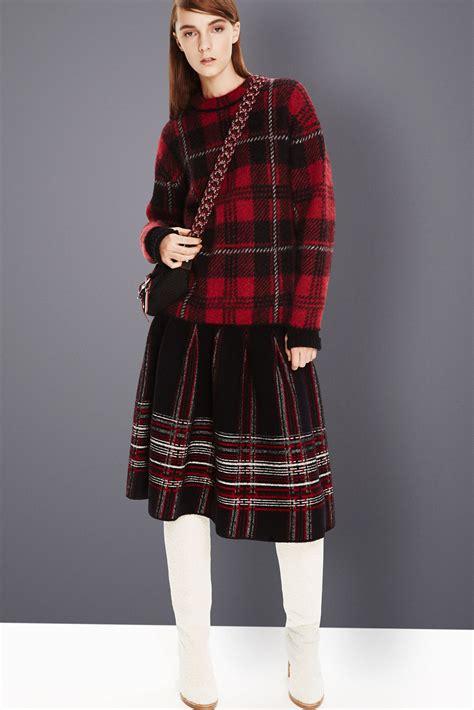 Plaid Sweater plaid and tartan sweaters for wardrobelooks
