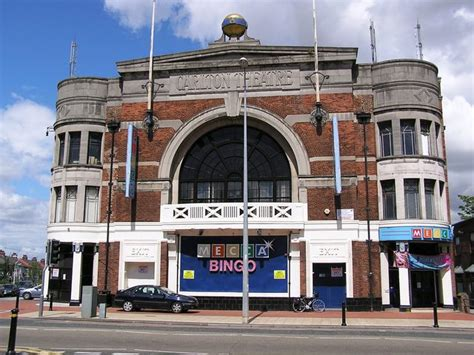 cineplex hull carlton theatre in hull gb cinema treasures