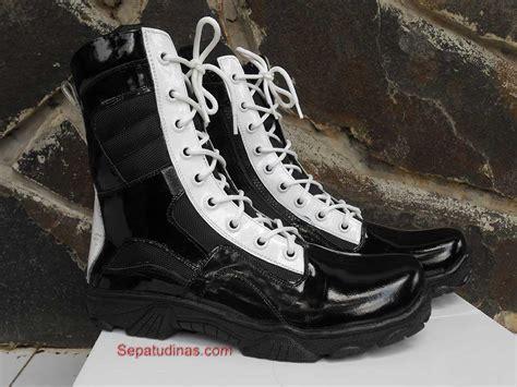 Sepatu Provos Polri sepatu provos polri ciarmy 042dp sepatu dinas sepatu dinas