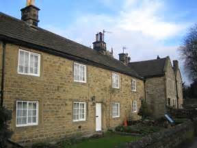 Eyam Plague Cottages by Eyam Plague Cottages 169 Nigel Cox Geograph Britain And