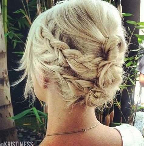 casual updos diy 30 easy and stylish casual updos for long hair