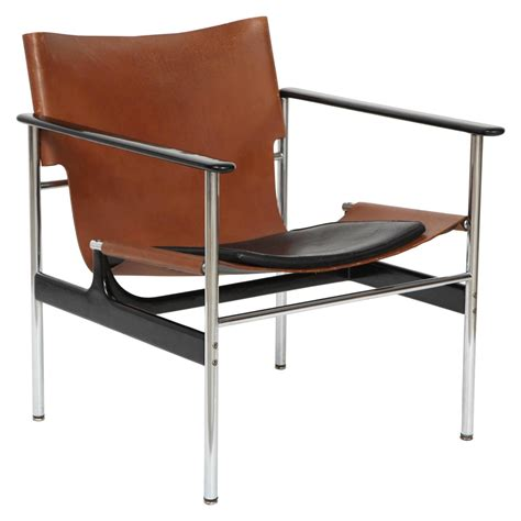 charles pollack for knoll armchair at 1stdibs