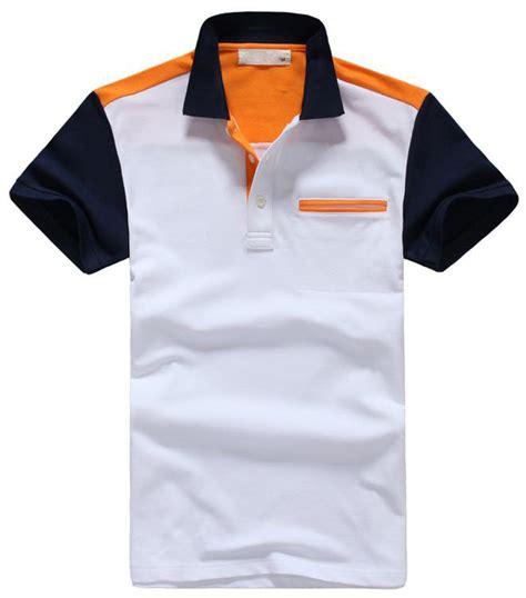 Customized Shirt Design Custom Mens Polo Shirt Design With Combination Buy Polo
