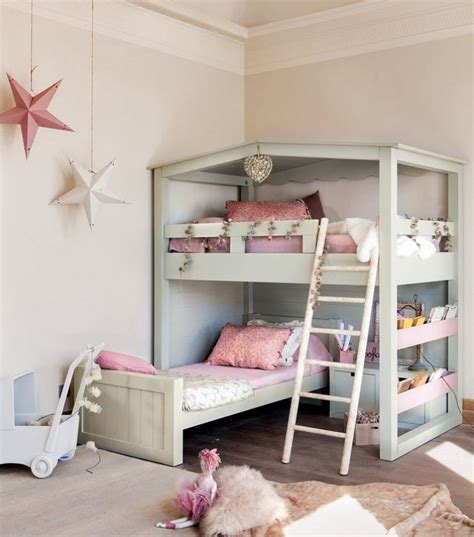 awesome bunk beds 8 cool bunk beds mommo design