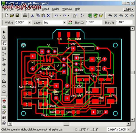 pcb layout viewer free download pads layout viewer free download bertylpink
