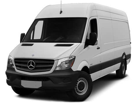 mercedes benz sprinter 2500 cargo van models price specs new 2014 mercedes benz sprinter cargo vans prices nadaguides