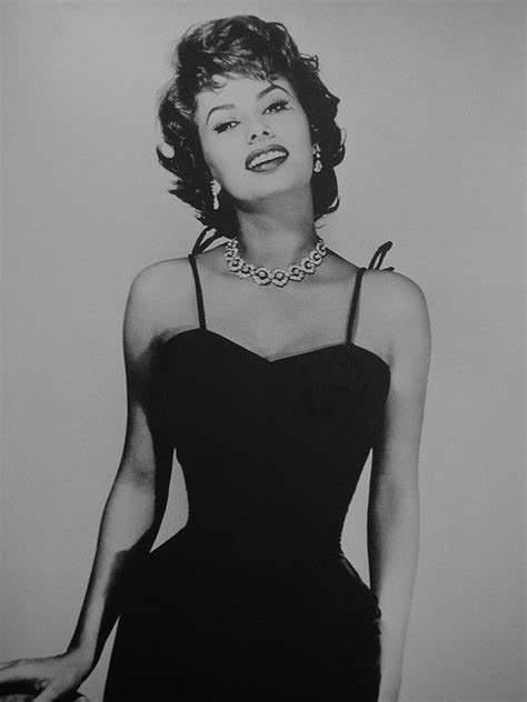 sophia loren hourglass 1000 images about hourglass on pinterest betty brosmer