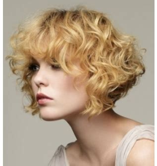 curly hairstyles with fringe for long hair short bob curly hairdo with long curly bangs png