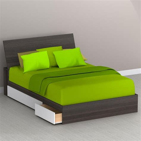 Ranjang Single Bed 17 best images about beds on mattress pallet daybed and upholstered box springs