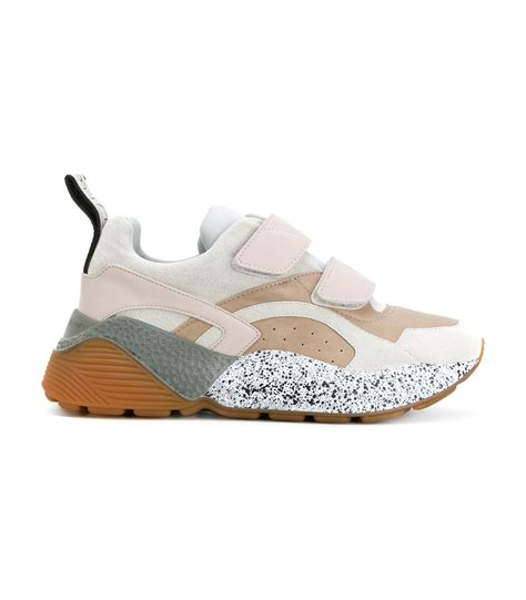 stella mccartney sneakers stella mccartney multi eclypse sneaker multi eclypse sneaker