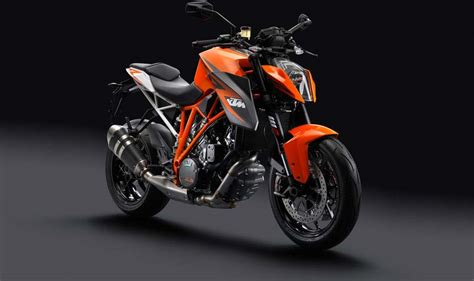 Ktm 1290 Superduke 2014 Ktm Duke 1290 R Finally Revealed Asphalt Rubber