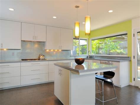 Kitchen Cabinets Modern Style Modern Kitchen Cabinets Pictures Options Tips Ideas Hgtv