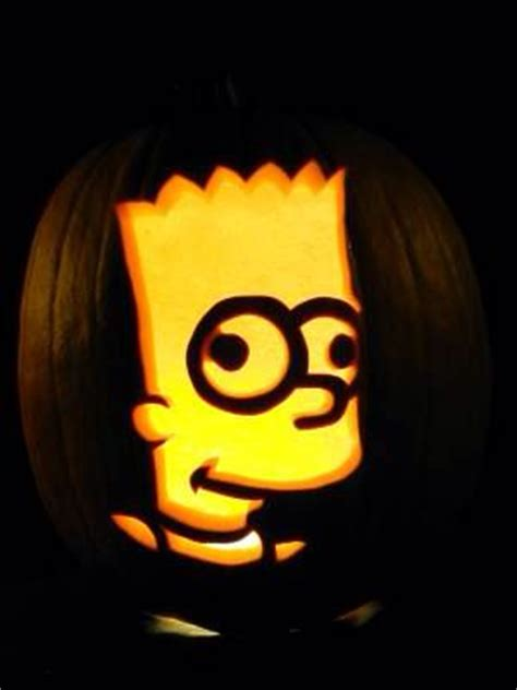 homer pumpkin template the world s catalog of ideas