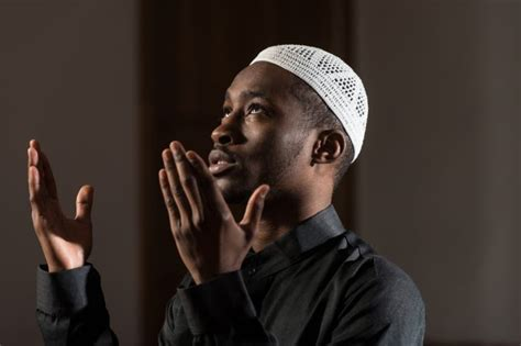Black Muslim nobody cares about black muslims he said muslimmatters org