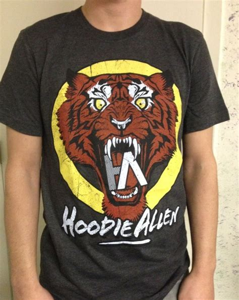 Hoodie Swag It Out tiger t 183 the hoodie allen swag shop 183 store