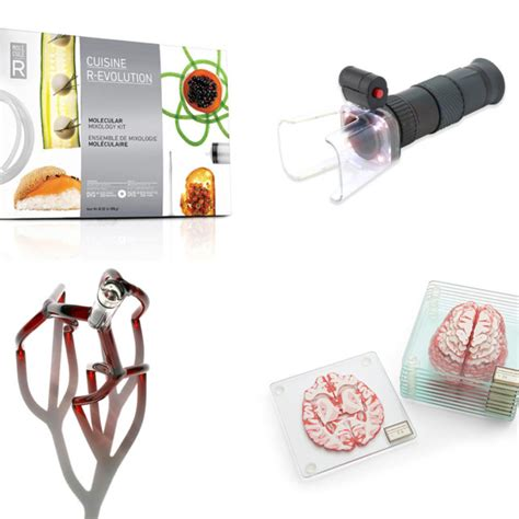 a holiday gift guide for all the science lovers on your list