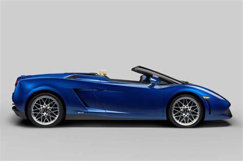 Der Neue Lamborghini by Der Neue Lamborghini Gallardo Lp 550 2 Spyder