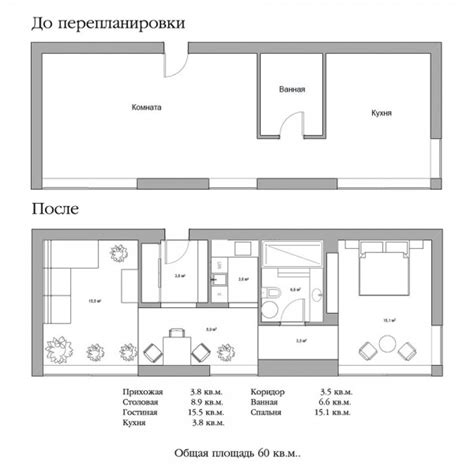 32 Square Meters To Feet 50 square meter house floor plan