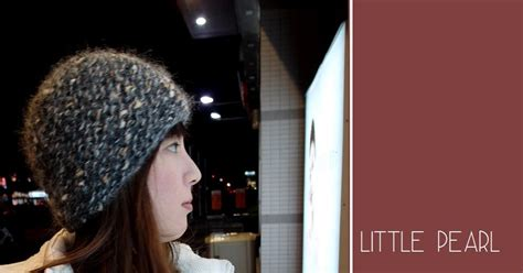 html hr pattern yarn door 小珍珠圓帽 簡單編織 2 hr 織圖 pattern