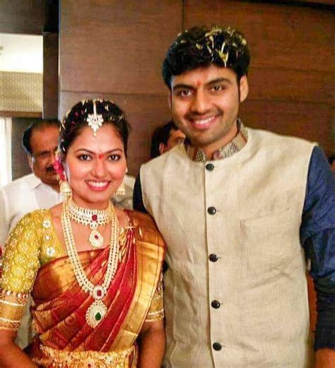 All Marriage Photos by Tv Serial Suhasini And Actor Raja Engagement Hd