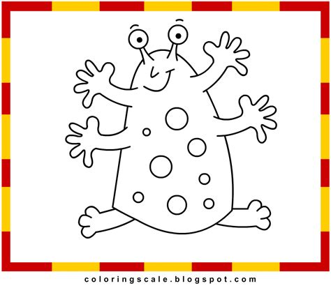 printable ufo pictures coloring pages printable for kids alien alien coloring