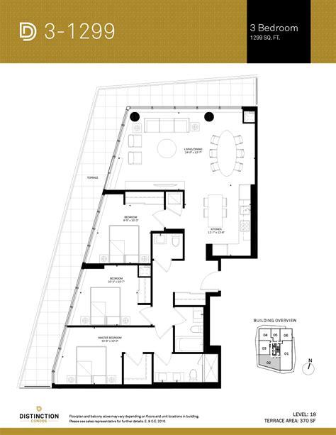 condo for sale in mississauga 3 bedroom three bedroomdistinction condos