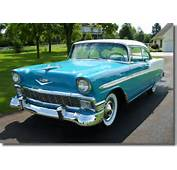 56 Chevy Hello Everyone I Hope You All Had A Great Weekend