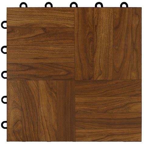 greatmats max tile oak 12 in x 12 in x 5 8 in