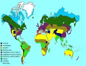 freshwater biome world map quotes