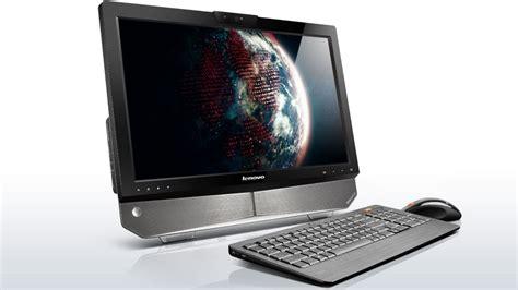 Lenovo All In One C2000 Yaid malos tiempos para los pcs all in one silicon