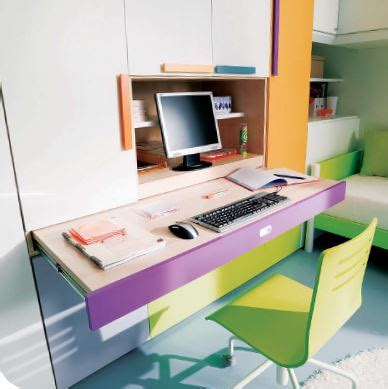 scrivania estraibile scrittoio estraibile ghost di dielle