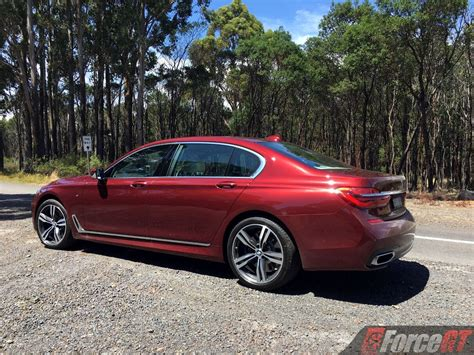 red bmw 2017 2017 bmw 7 series first drive review 750li forcegt com