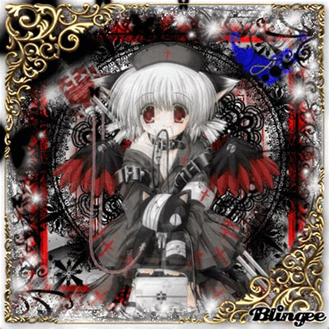 imagenes de gore kawaii anime gore picture 129705421 blingee com
