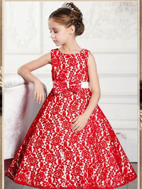 child dress design stylish decent little kids party wear dresses design